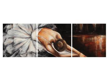 Obraz baletky (K012737K15050)