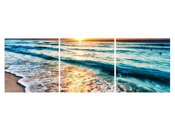 Tablou cu plaja mării (K013520K15050)