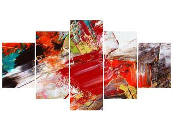 Abstraktní obraz (F000088F150805PCS)