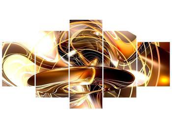 Moderní obstraktní obraz (F000203F150805PCS)