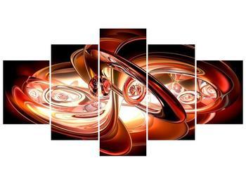 Moderní abstraktní obraz (F000227F150805PCS)