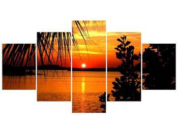 Obraz západu slunce (F000276F150805PCS)