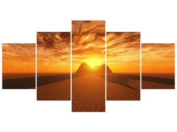 Obraz slunečního svitu (F000289F150805PCS)