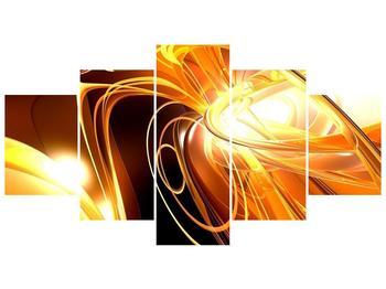 Moderní abstraktní obraz (F000310F150805PCS)