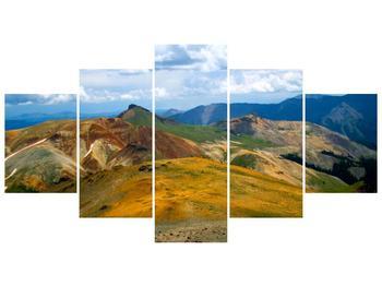 Obraz pohoří (F000517F150805PCS)