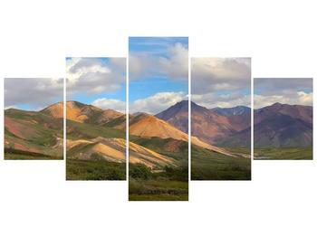 Obraz pohoří (F000525F150805PCS)