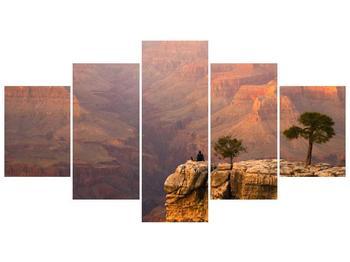 Obraz kaňonu (F000577F150805PCS)