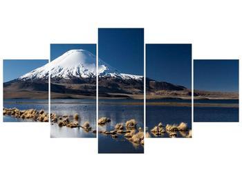 Obraz zasněžené hory (F000974F150805PCS)