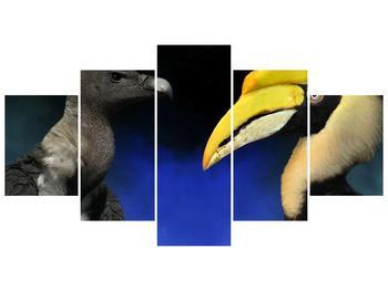 Obraz ptačích zobáku (F001358F150805PCS)