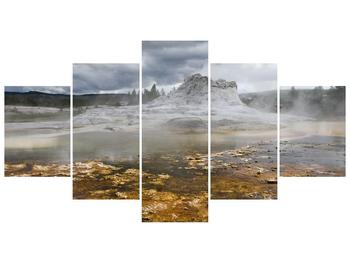 Obraz jev přírody (F001553F150805PCS)