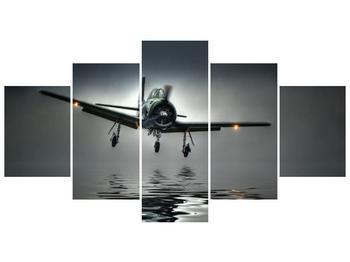 Obraz letadla  (F001593F150805PCS)