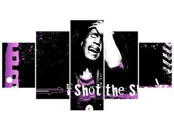 Obraz Bob Marley (F002162F150805PCS)