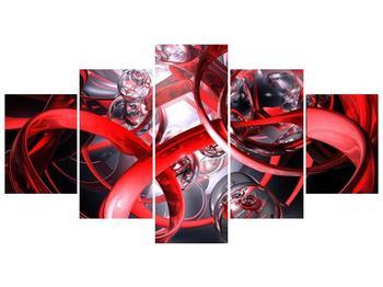 Pětidílný obraz F003402F150805PCS (F003402F150805PCS)