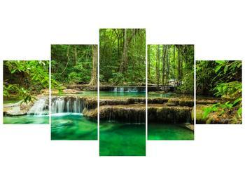Pětidílný obraz F005994F150805PCS (F005994F150805PCS)