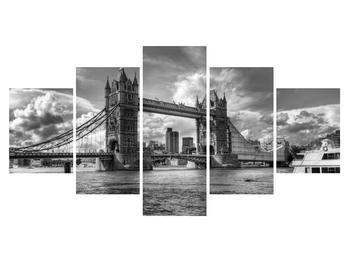Obraz Londýna - Tower Bridge (K010266K150805PCS)