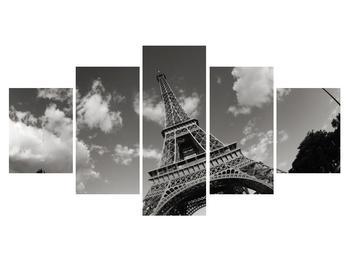 Obraz Eiffelovej veže (K010545K150805PCS)