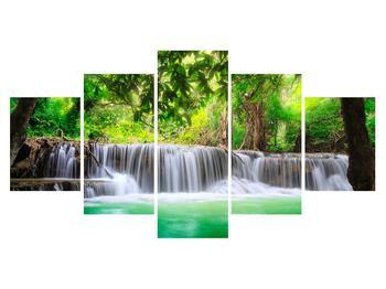 Obraz vodopádů (K011189K150805PCS)
