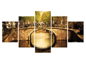 Tablou cu Amsterdam (K011246K150805PCS)