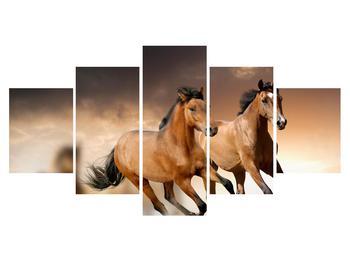 Obraz koní (K011251K150805PCS)