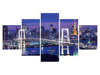 Obraz mostu (K011277K150805PCS)