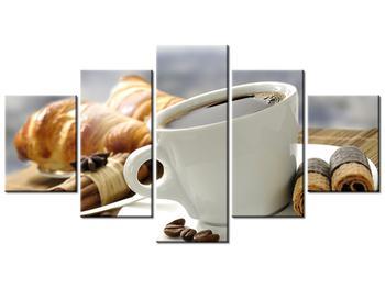 Obraz šálku kávy  (K011360K150805PCS)