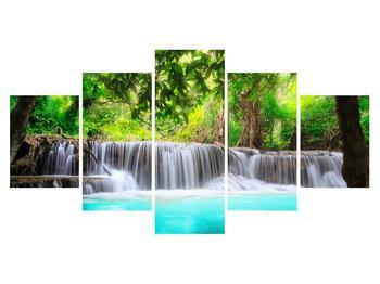 Obraz vodopádov (K011417K150805PCS)