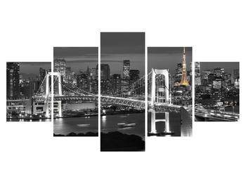 Obraz mostu (K011529K150805PCS)