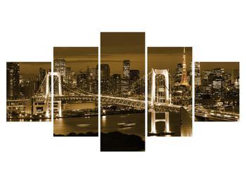 Obraz mostu (K011530K150805PCS)
