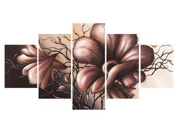 Obraz květů (K011618K150805PCS)