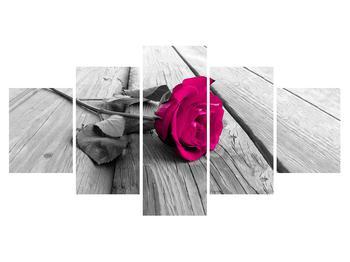 Obraz růže (K011856K150805PCS)