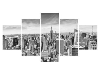 Obraz New Yorku (K012176K150805PCS)
