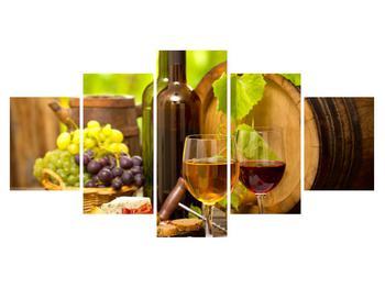Obraz vína (K012231K150805PCS)
