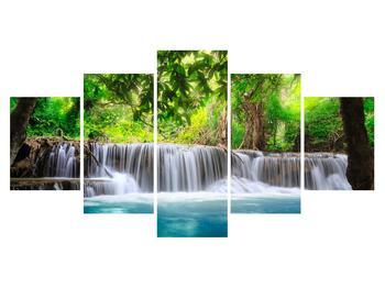 Obraz vodopádov (K012549K150805PCS)