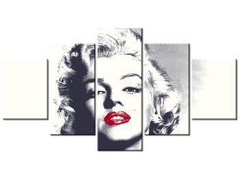 Obraz Marilyn Monroe (K014371K150805PCS)