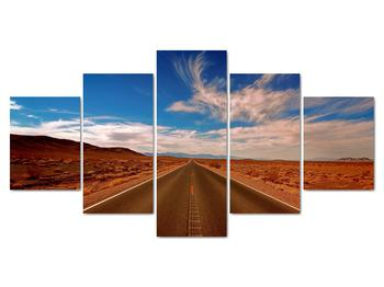 Obraz dlhej cesty (V020076V150805PCS)
