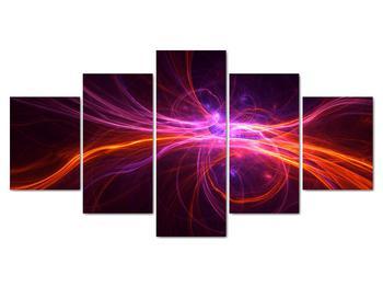 Obraz modernej abstrakcie (V020121V150805PCS)