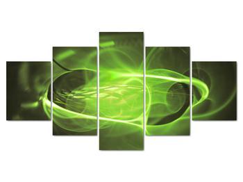 Moderný abstraktný obraz (V020144V150805PCS)