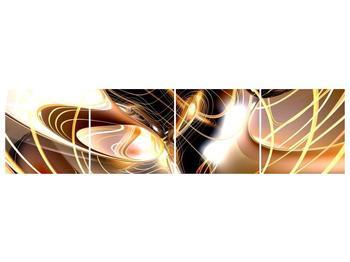 Moderní abstraktní obraz (F000168F16040)