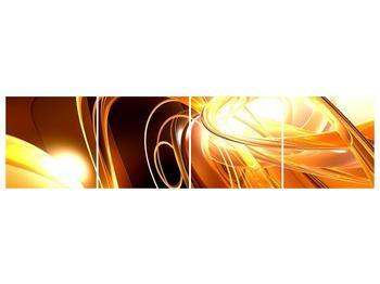 Moderní abstraktní obraz (F000310F16040)