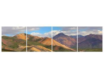 Obraz pohoří (F000525F16040)