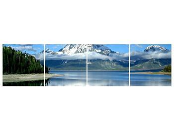 Obraz hory (F000543F16040)