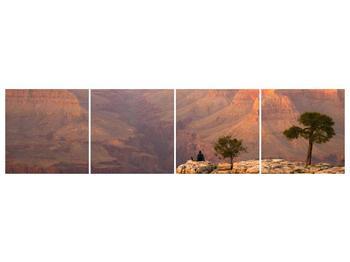 Obraz kaňonu (F000577F16040)