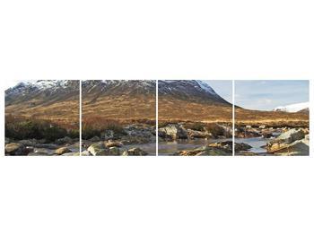 Obraz hory (F000578F16040)