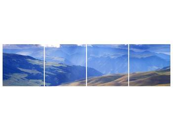 Obraz hor (F000629F16040)