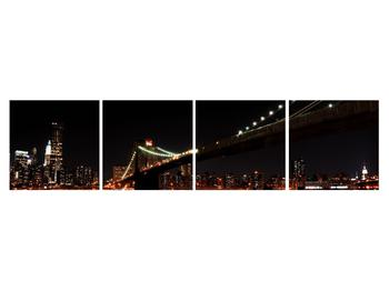 Tablou cu podul Brooklyn (K010844K16040)