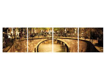 Tablou cu Amsterdam (K011246K16040)