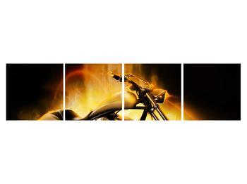 Tablou cu motocicleta (K012329K16040)