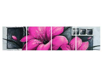 Tablou cu flori (K012456K16040)