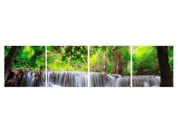 Obraz vodopádov (K012549K16040)