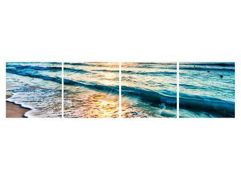 Tablou cu plaja mării (K013520K16040)